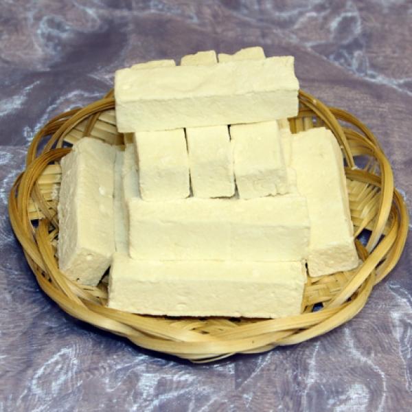 Пастила обыкновенная с ароматом ванили
