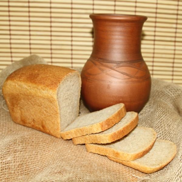 Хлеб «К обеду»