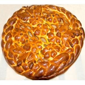Пироги «Праздничные»