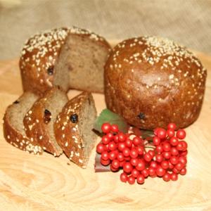 Хлебушек «Монастырский»