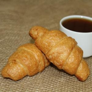 «Круассан»  с начинкой со вкусом апельсина